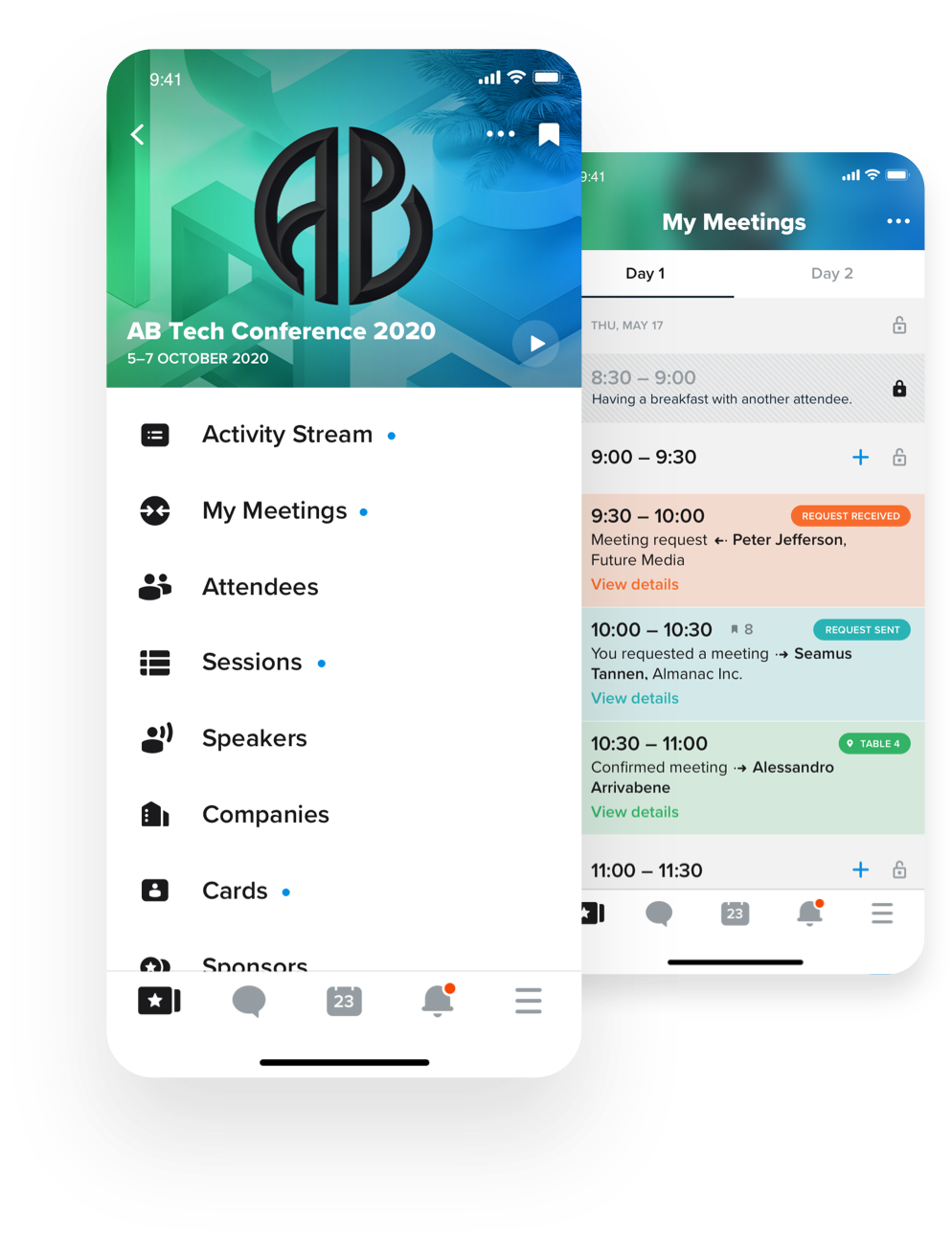 Your EventApp inMinutes